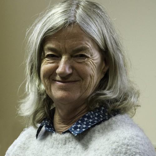 Elizabeth Whittle
