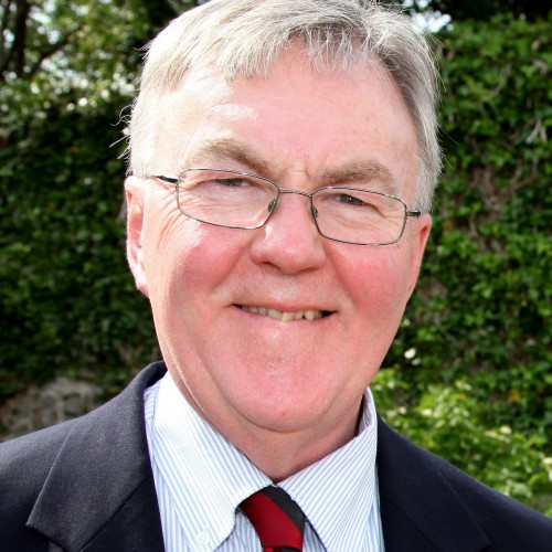 Professor John Harries