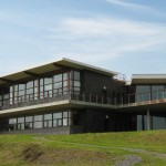 The Science Centre at the National Botanic Garden of Wales