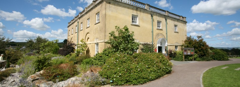 Principality House