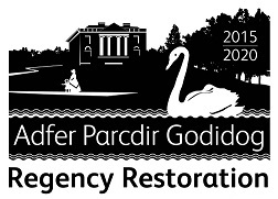 The Regency Restoration Project