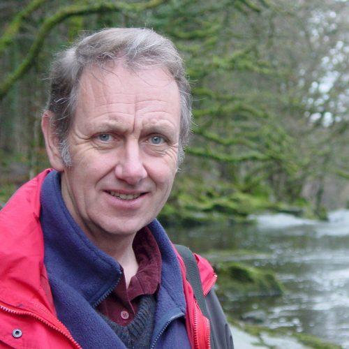 Pat Reilly