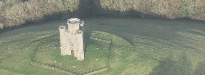 Paxton's Tower – 'The Tower of Spite'?