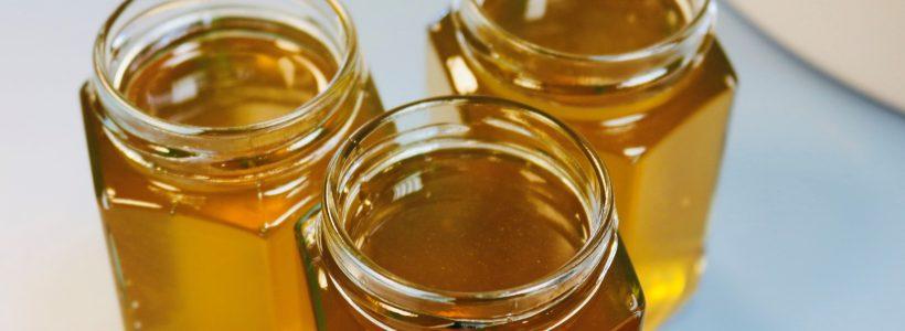 Medicinal properties of honey