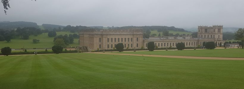 Life as an Apprentice: Chatsworth Estate
