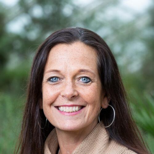 Sarah Jennings