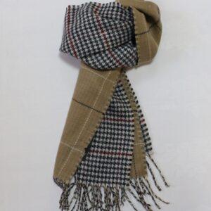 Woollens & clothing